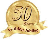 JNMC GOLDEN JUBILEE